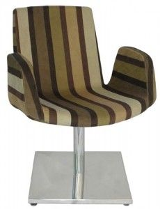 Poltrona Gold Decorativa - 41 3072.6221 | 9884.2766 http://www.lynnadesign.com.br/categorias/home-office/