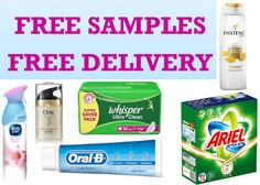 New Year 2016 Free Sample Products : Get Free Sample Product , Freebies in 2016 at Home - Best Online Offer