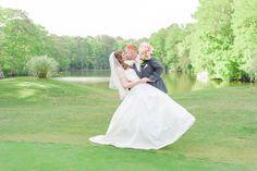 Cypress Point Country Club Wedding, Virginia Beach, VA