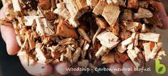 Barden Energy - Cumbria  wood chip carbon neytral fuel