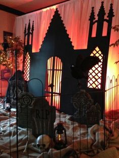 022 A Halloween Spooktacular