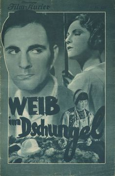 Grace Chiang played the Chinese mistress in Weib im Dschungel (1931), Paramount's German-language production of W. Somerset Maugham's play The Letter.