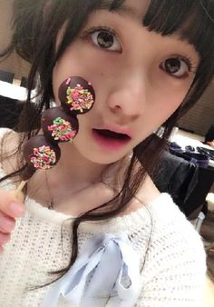Hashimoto Kanna, Japan Art, Arts And Entertainment, Japanese Culture, Wonderful Things, Asian Beauty, Cute Girls, Crochet Earrings, Geek Stuff