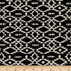 From Hoffman Fabrics, this Indian hand painted batik is perfect for quilting, apparel and home decor accents. Colors include black and cream.