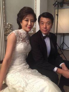 春花文汶曬婚紗嫁吳皓昇是幸福決定的開始 - 自由時報電子報