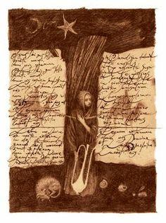 Vladyslav Yerko's Illustrations