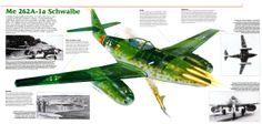 Messerschmitt Me 262 Experten
