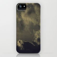 Over Kansas iPhone & iPod Case by josemanuelerre - $35.00