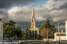 Cradock, the Eastern Cape Midlands heritage town. Victoria Manor, Sa Tourism, Countries Of The World, Statue Of Liberty, Places Ive Been, South Africa, Landscape Photography, Old Things, Explore