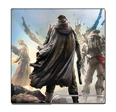 Destiny MMO FPS Hunter Warlock Titan Video Game Vinyl Decal Skin Sticker Cover for Sony Playstation 3 PS3 Slim *** Click image for more details.Note:It is affiliate link to Amazon. #commentalways