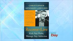 Christopher Kennedy Lawford on addiction, recovery