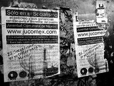 Aguascalientes, Aguascalientes, México   4.dic.2013   Foto: Daniel Froes (CC BY-NC-SA)   La calle habla.