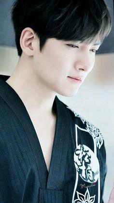 Hi Chang Wook
