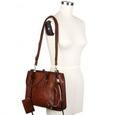 Susanah Buckle Bag