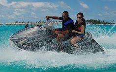 Bora Bora Jetski & Jetboat Tours! Bora Bora, Tahiti, Bahama Mama, Jet Ski, Nassau, Water Sports, Dream Vacations, Cruise, Waves