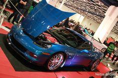 Chevrolet Corvette - C6 Z06 Supercharged