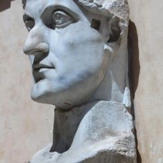 Constantine the Great (Latin: Flavius Valerius Aurelius Constantinus Augustus; c. 27 February 272 – 22 May 337), also known as Constantine I or Saint Constantine, was Roman Emperor from 306 to 337. Well known for being the first Roman emperor to convert to Christianity, Constantine and co-Emperor Licinius issued the Edict of Milan in 313, which proclaimed religious tolerance of all religions throughout the empire.
