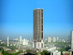 The 320m tall Palais Royale Residential Apartments being constructed in Lower Parel, Mumbai is the tallest building in India. Its construction is expected to be completed this year, and in this June its height crossed the height of the earlier tallest towers in India - The Imperial Towers in Mumbai which are 254m tall.