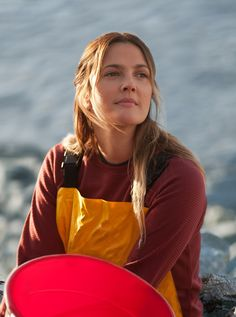 Drew Barrymore - Big Miracle in theaters Feb 3