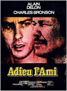 adieu l'ami film complet   Sortie le 14 août 1968