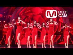 [엠넷멀티캠] 나인뮤지스 성인식 좌측 풀샷 직캠 Nine Muses (Left) Fancam @Mnet MCOUNTDOWN_150305 - YouTube