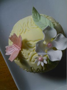 Vintage Style Cupcake Class @The Cake Workshop NZ
