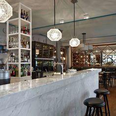 Opulente Wein-Auswahl und feine Küche aus saisonalen Gerichten im Witwenball | creme hamburg