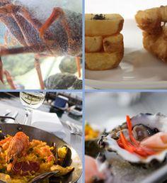Mornington Peninsula VIC Australia ⚓ The Rocks Restaurant
