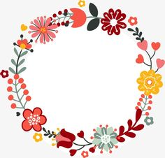 Discover recipes, home ideas, style inspiration and other ideas to try. Embroidery Patterns Free, Vintage Embroidery, Embroidery Designs, Boarder Designs, Floral Doodle, Wreath Drawing, Scandinavian Folk Art, Flower Company, Paper Crafts Origami