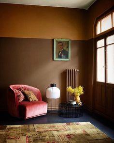Perfect harmony • • •  #interiordesign #architecture #instadecor  #interiorinspo #interiorinspiration #interiors #designhistory #designerfurniture #midcenturymodern  #homedecor #interiordesigner #design  #adstyle #elledecor #italiandesign #interiorinspiration #interiors #instadecor  #decorlovers #instaluxe #vogueliving  #interiordecorating #moderndesign #interiordetails #1stdibs #midcentury #italiandesign #italianmodern #pink