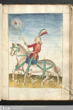 319 [159r] - Ms. germ. qu. 15 - Bellifortis - Page - Mittelalterliche Handschriften - Digitale Sammlungen Elsaß, [um 1460]