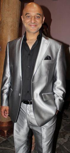 Omar Akram - 2013 Grammy Award Winner