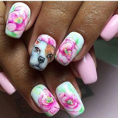#nails #ногти #лак #маникюр #nail #gliter