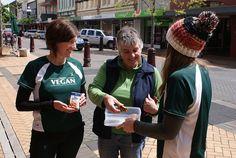 World Vegan Day soymilk baking giveaway - Svetový deň Vegan - Wikipedia