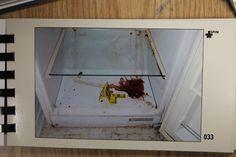 Neverbeforeseen photos of Nicole Brown Simpson murder