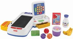 Fisher-Price Servin' Surprises Cash Register Fisher-Price,http://www.amazon.com/dp/B00BQYR0PC/ref=cm_sw_r_pi_dp_G6VDsb1B9JFNV7Y4