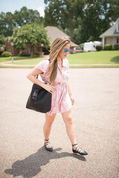 Walking in Memphis in High Heels: fashion
