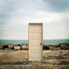 Clifton Henri photography - Door Number One