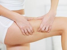 Cellulite Explained. Why we get it, What it is and how to get rid of it for good!
