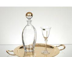 ΔΙΣΚΟΣ ΓΑΜΟΥ Wine Decanter, Barware, Weddings, Wine Carafe, Wedding, Marriage, Tumbler