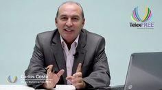 Carlos Costa, Uno De Los Fundadores De la Empresa TelexFREE, Sufrió Un Ataque Al Corazón.