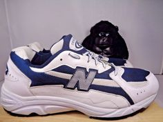Mens New Balance 610 Running Trail Running Training shoes Size 13 US Vintage #NewBalance #RunningCrossTraining
