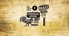 Roast Chicken Bar