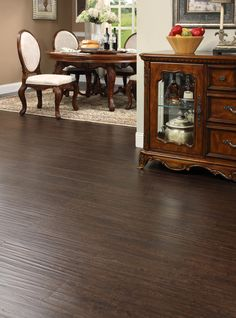 Aged Walnut Freefit Clic Luxury Vinyl Flooring This Seasoned Old Growth Design Lends A Rustic Charm To Any Room In Your Home Longing For