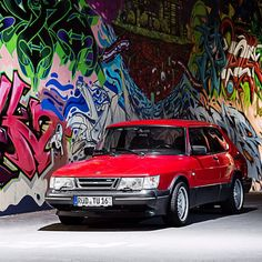 """47 Likes, 3 Comments - Niels (@turbo.powered) on Instagram: """"#saab #classic900 #turbo16s"""""""