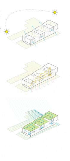 Design Loft by Weiss/Manfredi Kent State University College of Architecture and Environmental Design