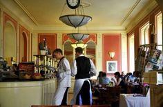 Café Louvre Restaurant in Prague, Czechia Prague Apartment, Louvre, Design Hotel, Czech Republic, Where To Go, Life Is Good, Places To Go, Restaurant, How To Plan