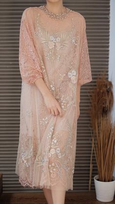 Dress Muslim Modern, Dress Brokat Modern, Kebaya Modern Dress, Kebaya Lace, Kebaya Dress, Wedding Dresses For Kids, Bridal Dresses, Modest Fashion Hijab, Fashion Dresses
