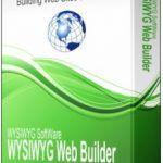 WYSIWYG Web Builder Crack 2017
