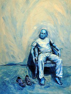 Alexa Meade - Blue Print